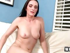 Tough Guy Makes His Step Mom Squirt 2
