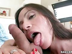 Amazing Milf Starves For Nice Thick Dick 3
