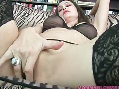 Awesome Nora Noir Is Too Much Cock Hungry 3